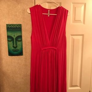 NWOT, Rachel Pally Maxi Dress, XL
